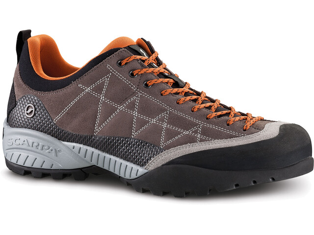 Scarpa M's Zen Pro Shoes charcoal-tonic